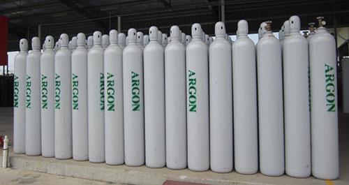 Các ứng dụng của khí Argon
