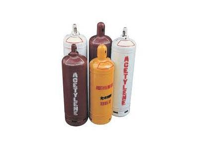 Khí Acetylene Trong Công Nghiệp