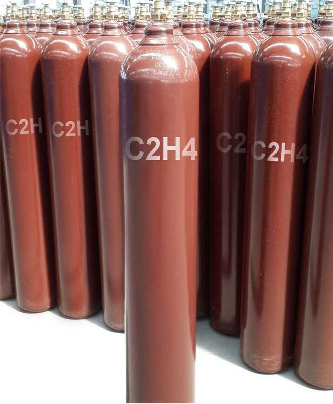 Khí C2H4 Ethylene