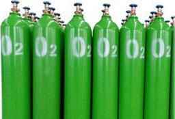 Khí Oxy Công Nghiệp - Khí Oxy/ Khí Oxy Lỏng