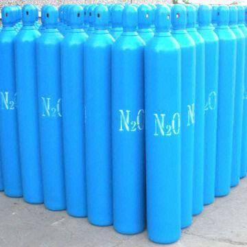 Tác dụng của khí N2O trong y tế